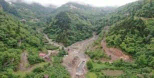 8 kişinin hayatını kaybettiği, 2 kişinin kaybolduğu sel felaketinin üzerinden 2 yıl geçti