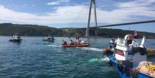 İstanbul Valiliğinde tekne kazasıyla ilgili açıklama
