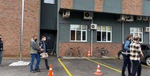 Yalova merkezli silah kaçakçılığı operasyonunda 6 gözaltı