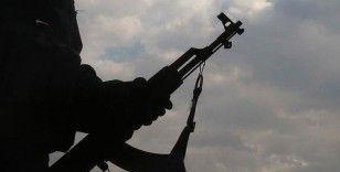 Mardin'de sınırdan geçmeye çalışan terörist yakalandı