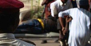 Nijerya'da okula silahlı saldırı: 1 kişi öldü, 80'den fazla kişi kaçırıldı