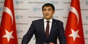 İYİ Partili Kavuncu: İstanbul'daki oy oranımız yüzde 11.4