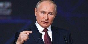 Putin'den İran'da cumhurbaşkanlığı seçimini kazanan Reisi'ye tebrik