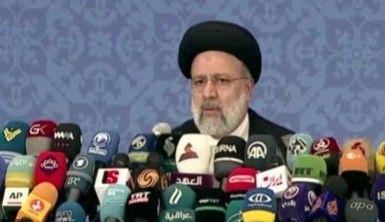 İran'ın yeni Cumhurbaşkanı Reisi, Dış politikamız nükleer anlaşmaya bağlı olmayacak