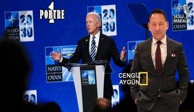 """Biden'ın """"Yolsuzluk/Otokrasi/Kara para"""" ile mücadele sözlerinin şifreleri…"""