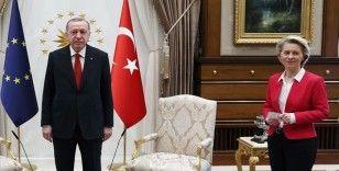 Cumhurbaşkanı Erdoğan'dan 'AB' açıklaması: Türkiye üzerine düşeni fazlasıyla yaptı, somut adım sırası AB'de