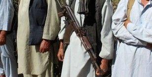 Afganistan'ın kuzeyinde 4 ilçe daha Taliban'ın kontrolüne geçti