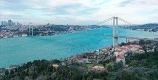Türkiye'de en yüksek gelir İstanbul'da
