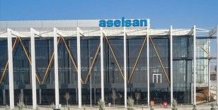 ASELSAN'dan 42,6 milyon avroluk anlaşma