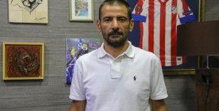 Konyaspor, Eskişehirspor'un kapanmaması için imza verdi