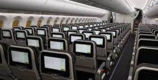 BAE ve Hindistan arasındaki uçuşlar 6 Temmuz'a kadar askıya alındı