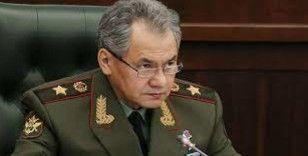 Rusya Savunma Bakanı Şoygu: 'Afganistan'da NATO'nun çekilmesi sonrası sivil savaş çıkabilir'