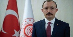 Ticaret Bakanı Muş'tan 'Gümrük Birliği' açıklaması: Türkiye ve AB daha geniş bir çerçevede ilişkilerini geliştirecek