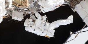 Avrupa Uzay Ajansına astronot programı için 22 binden fazla başvuru yapıldı