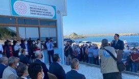 """""""Necdet Ruhi Aygün Öğretmenevi ve ASO"""" açılışı yapıldı"""