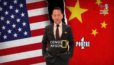 Yeni nesil kutuplaşma: ABD ve Çin… (1)