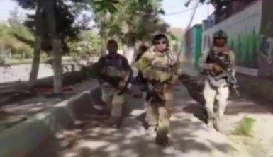 Afgan güçleri, Taliban saldırısının ardından Badgi'in merkezini geri aldı