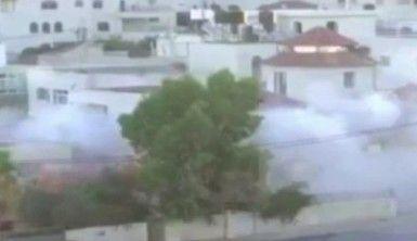 İsrail güçleri tutuklu bir Filistinli'nin evini patlattı