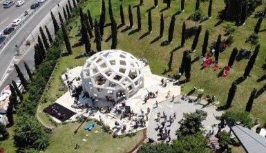 Üsküdar'da 15 Temmuz Şehitler Anıtına yoğun ilgi