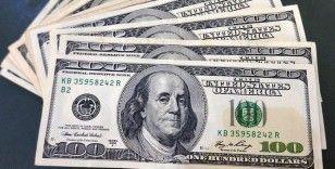 Net UYP açığı 327 milyar dolara geriledi