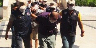 Marmaris HDP binasına saldırıda FETÖ parmağı