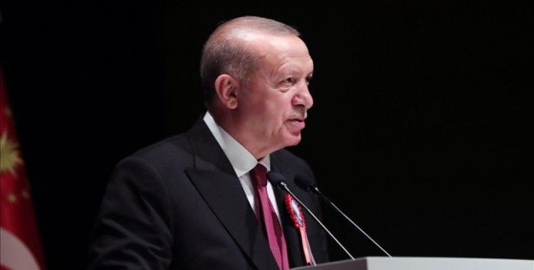 Cumhurbaşkanı Erdoğan: Rize'de sele maruz kalan alanlar Afet Bölgesi ilan edilecek