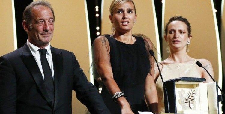 74. Cannes Film Festivali'nde ödüller sahiplerini buldu