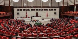 Ekonomiye ilişkin düzenlemeler içeren kanun teklifi TBMM Genel Kurulunda kabul edilerek yasalaştı