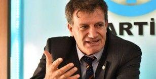 KKTC Başbakan Yardımcısı Arıklı: 'Devletin adının Kıbrıs Türk Devleti olarak değiştirilmesini öneriyoruz'