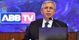 Mansur Yavaş, Ankara'da su kullanımıyla ilgili alınan yeni kararları duyurdu