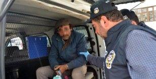 Bacanağını pompalı tüfekle öldürmüştü, Aydın'da yakalandı