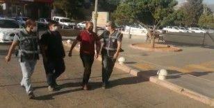 Kahramanmaraş'ta sahte başkomiserler tutuklandı