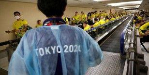 Tokyo Olimpiyat Köyü'nde ilk koronavirüs vakası tespit edildi