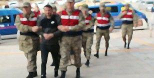 Şırnak'ta terör operasyonu: 7 gözaltı