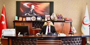 Prof.Dr. Sünnetçioğlu: 'Kurban Bayramı'nda koronavirüs salgınının unutmayalım'