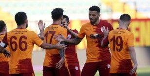 Galatasaray, Avrupa'da 289. maçına çıkacak