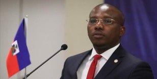 Haiti'de geçici Başbakan Claude Joseph istifa edeceğini açıkladı