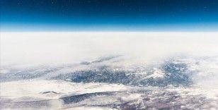 Dünyada yaşanan her 1 derecelik sıcaklık artışı, atmosferde tutulan su buharı miktarını yüzde 7 artırıyor