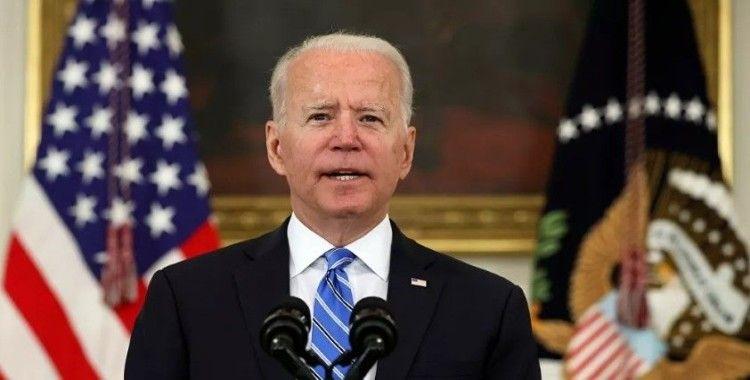 ABD Başkanı Biden'dan Kurban Bayramı mesajı