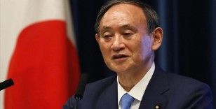 Japonya Başbakanı Suga: Tokyo Olimpiyatlarını nihayete erdirmeyi başarabiliriz
