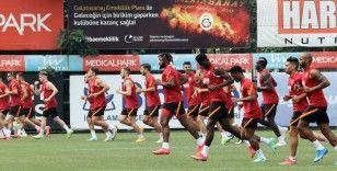 Galatasaray sezonu Avrupa'da açıyor