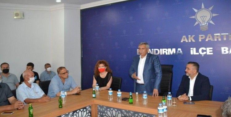 Bor Karbür Tesisi 29 Ekim'de açılacak