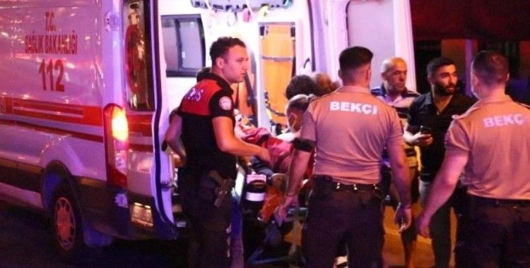 İzmir'deki omuz atma cinayetine 6 tutuklama