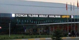 Eski Başbakan ve Meclis Başkanı merhum Yıldırım Akbulut'un ismi Erzincan Havalimanı'na verildi