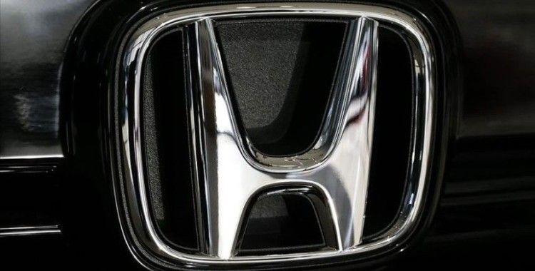 Honda çip tedarikindeki problem sebebiyle Japonya'daki tesislerinde üretime ara verecek
