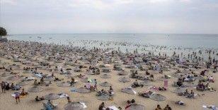 İstanbullular, Kurban Bayramı'nın 2. gününde sahil ve parklarda zaman geçirdi