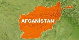 Taliban, Afganistan'ın 200'den fazla ilçe merkezini kontrol altına aldı