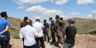Ankara'da kaybolan tıp öğrencisini arama çalışmaları sürüyor