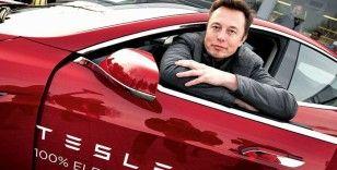 Tesla araçlarını fareler yiyor: 'Garanti ya da onarım kapsamında değil'