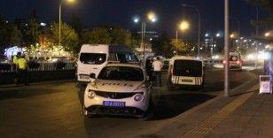 Gaziantep'te sokak ortasında kanlı infaz: 1 ölü